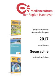 Cover Geographie 2017