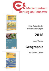 Cover Geographie 2018